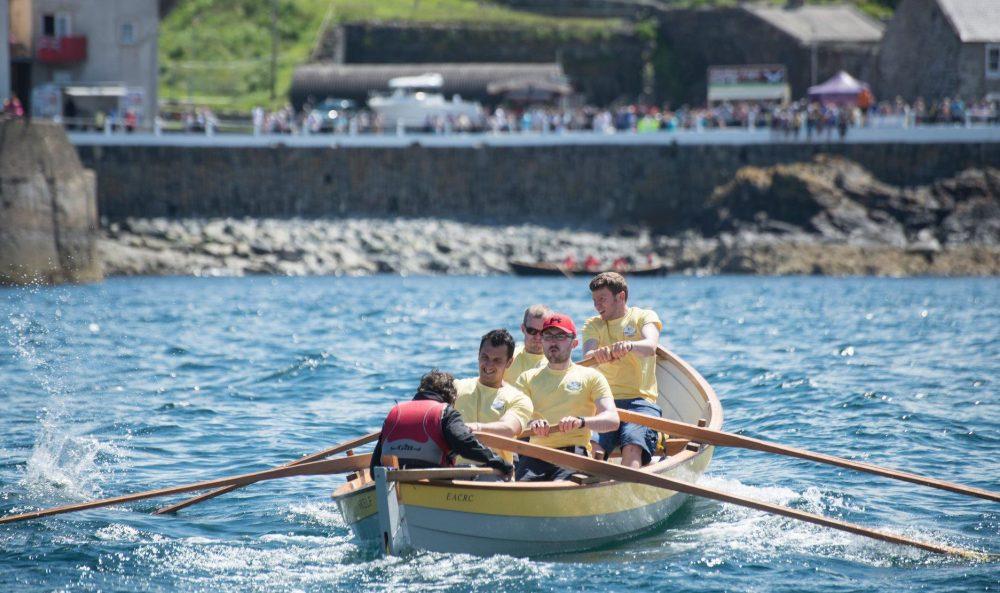 Boat Festival (image courtesy of Portsoy Community Enterprise)